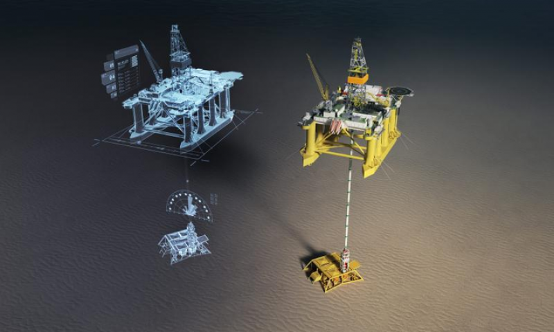 4Subsea Secures Service Agreement to Monitor Vår Energi's West Phoenix Rig