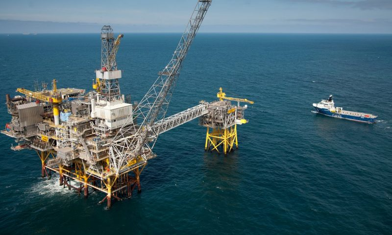 Equinor Extends the Life of Heimdal Gas Centre to 2023