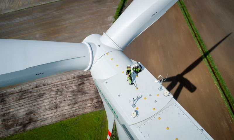 Global Wind Service Expands and Relocates in Turkey