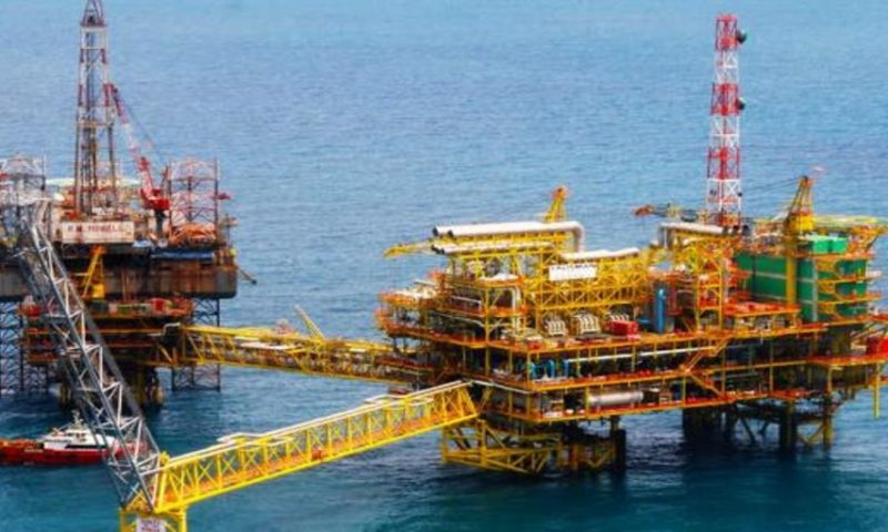 Repsol Sells Its Exploration and Production Assets in Asia
