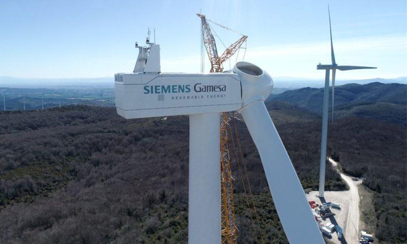 Siemens Gamesa to Supply Typhoon-Proof Turbines to Japan