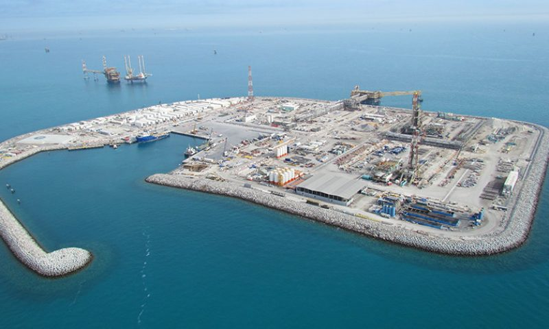 ADNOC Invests Over $750 Million in Drilling-Related Services