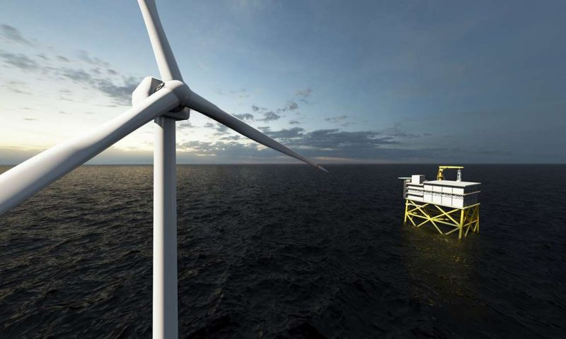 Aker Solutions Awarded Major Offshore Wind Contract