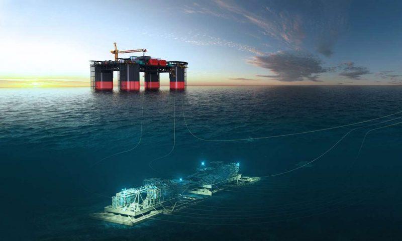 Chevron to Proceed Jansz-Io Compression Project