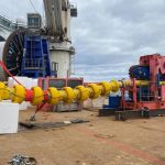 MDL Undertakes Double SURF Lay for TechnipFMC Norway
