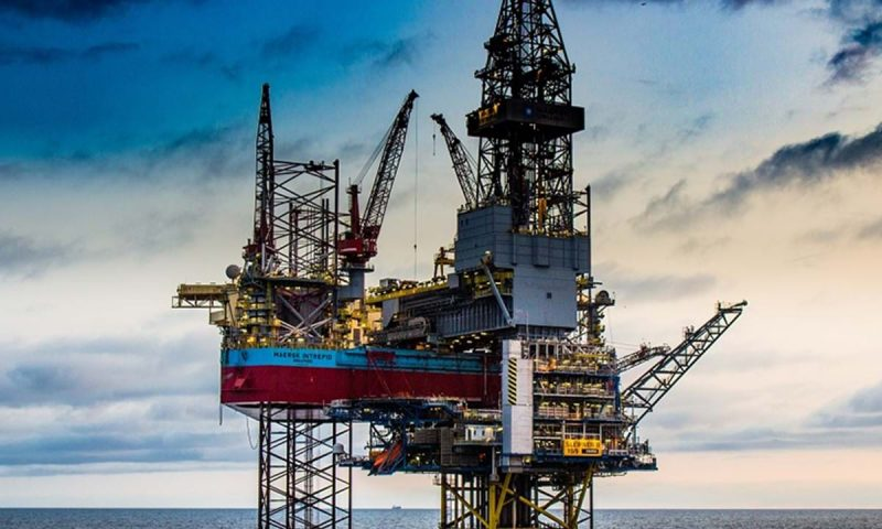 Maersk Drilling Secures Extended Well Intervention Scope for Low-Emission Rig