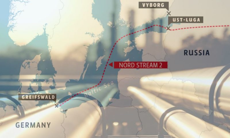 Poland Wins the Dispute over the OPAL Gas Pipeline