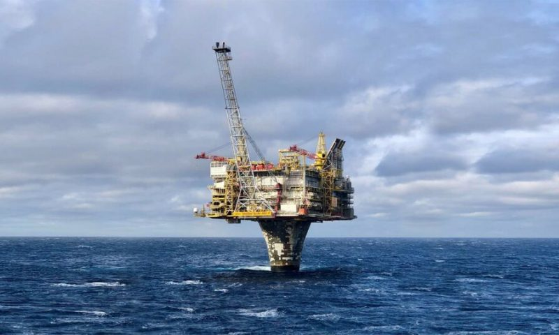 Subsea Integration Alliance Awarded EPCI Contract Offshore Norway