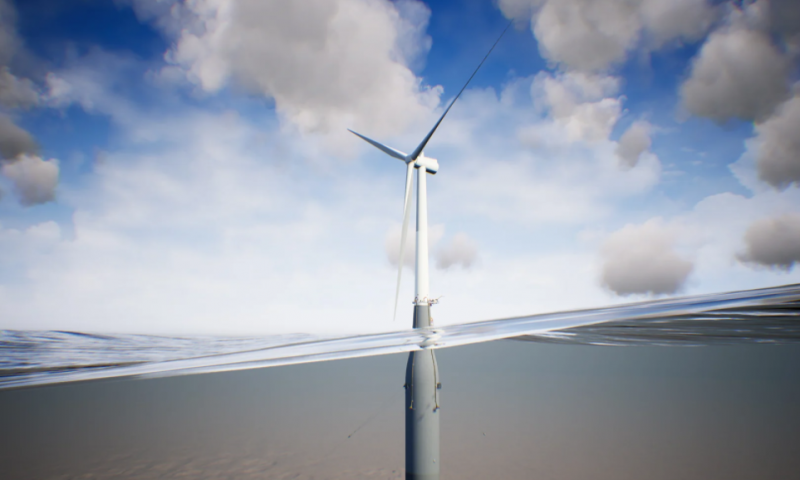 Vallourec Takes Part in Hywind Tampen Project