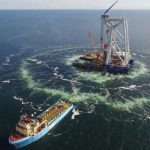 Van Oord Signed Baltic Project with Iberdrola