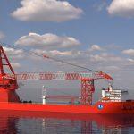 Wärtsilä to Provide Thrusters for Chinese Offshore Wind Turbine Installation Vessels