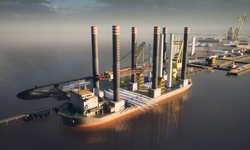 bp and Partner EnBW Submit Transformational Bid for ScotWind Lease
