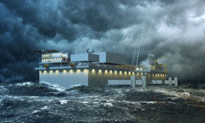 Aker Solutions Awarded FEED Contract for LNG Terminal