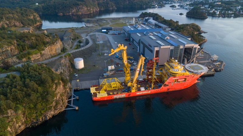 Equinor Gives Vigdis Oil Field a Boost