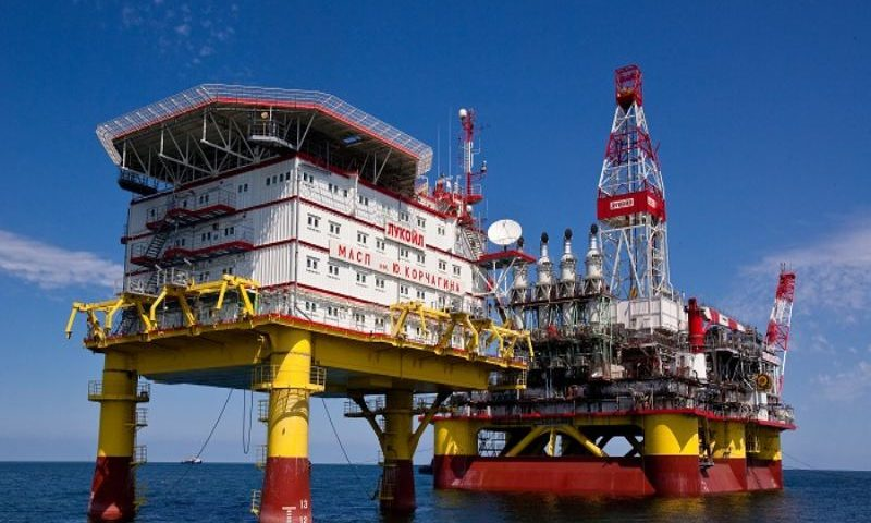 LUKOIL Announces Second Oil Finding at Block 10 in Mexico