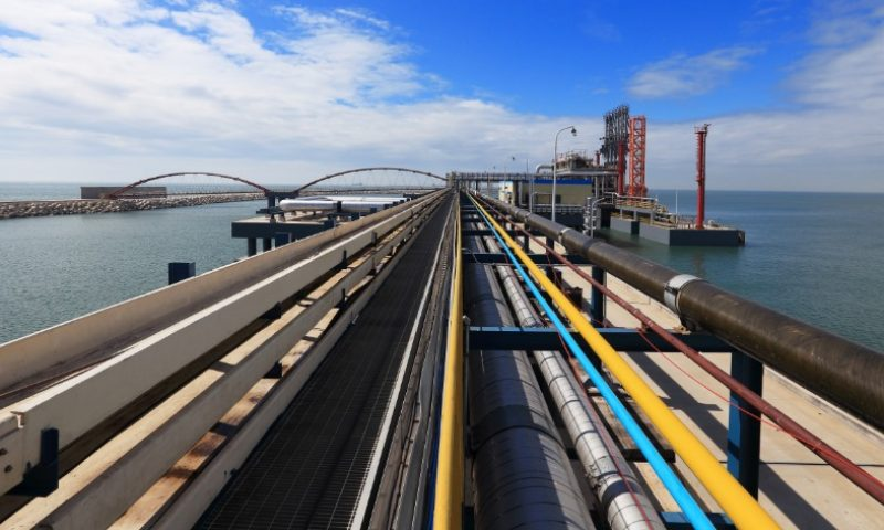 McDermott Wins Second EPC Contract for Philippines LNG Import