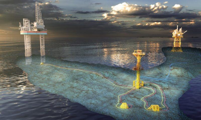 TechnipFMC Unlocks Field Development Potential with Shallow Water iEPCI™