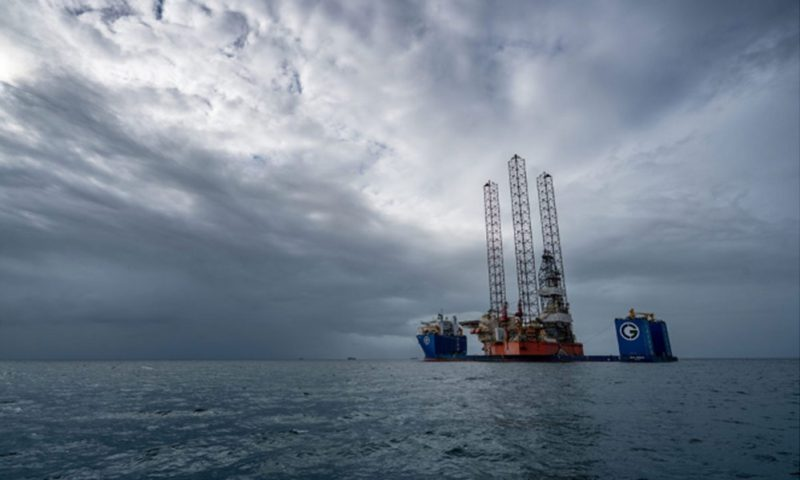 TotalEnergies Announces Another Successful Well in Offshore Block 58