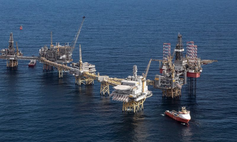 Aker Solutions Wins Topside Modification Contract for ConocoPhillips