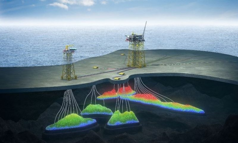 Aker Solutions Wins Two Platform FEED Contracts for NOA and Frøy