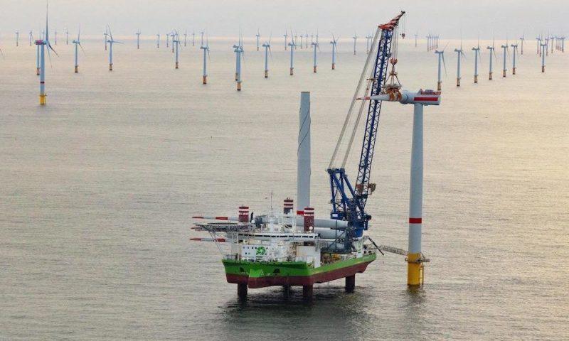 DEME, QAIR and ASPIRAVI to Bid Into Scottish Offshore Wind Leasing Round