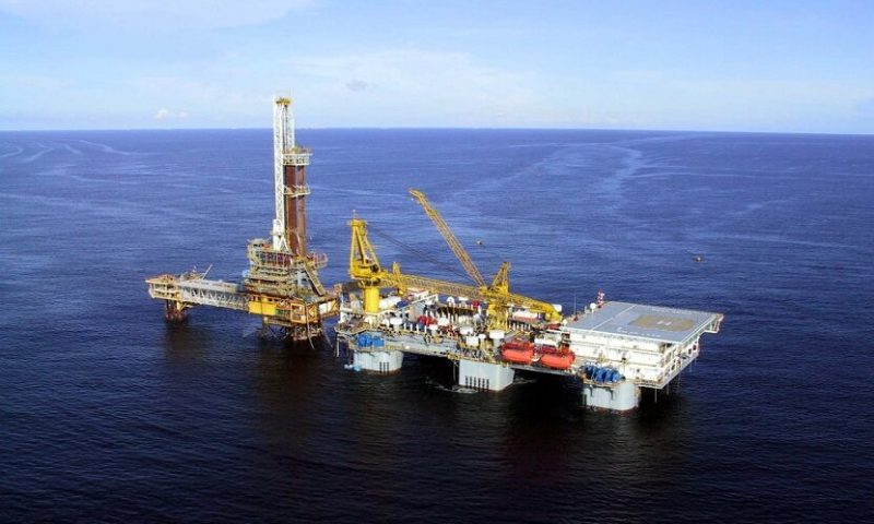 Eni Announces a Major Oil Discovery in Block CI-101, Offshore Ivory Coast