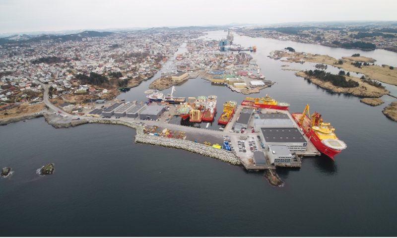 Equinor Awards Deepocean Subsea Cable Repair Frame Agreement