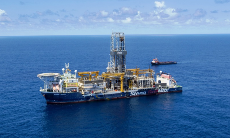 ExxonMobil Announces Discovery at Pinktail, Offshore Guyana