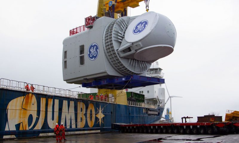 GE Renewable Energy and PKN ORLEN Sign MOU on Offshore Wind in Poland