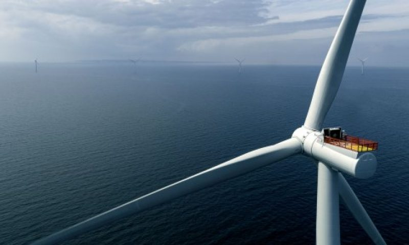 Vattenfall Shortlisted to Participate in Offshore Floating Wind Tender in France