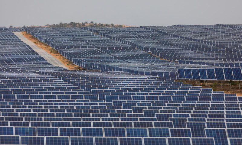 Adani Green Energy Completes Acquisition of 5 GW Renewable Portfolio