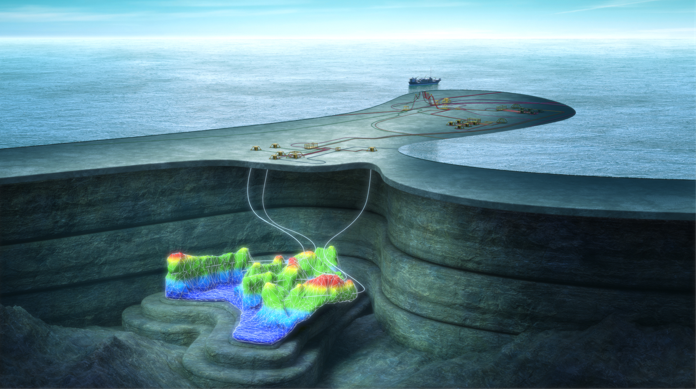 Aker BP and Partners Submit PDO for Frosk in the Alvheim Area