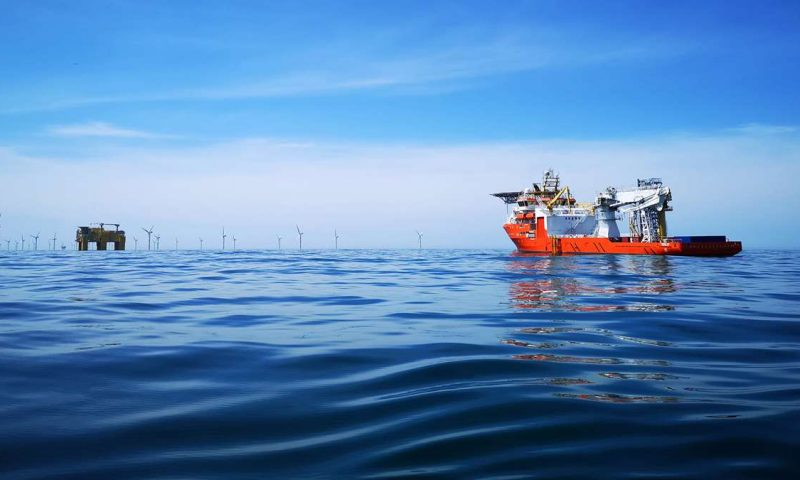 Aker Solutions, DeepOcean and Solstad Offshore create Offshore Renewables Alliance