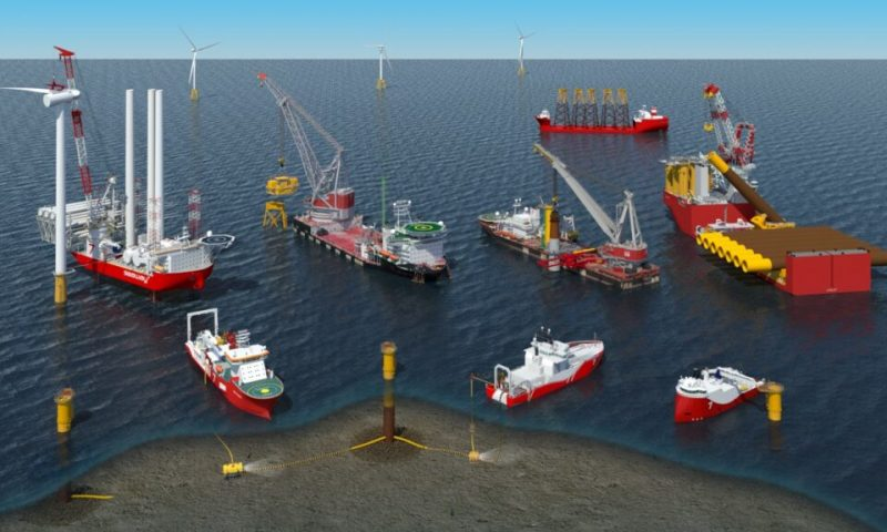 Subsea 7 Announces Completion of Seaway 7 ASA Transaction