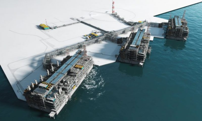 TotalEnergies Commits to the Protection of Biodiversity in the Arctic LNG 2 Project