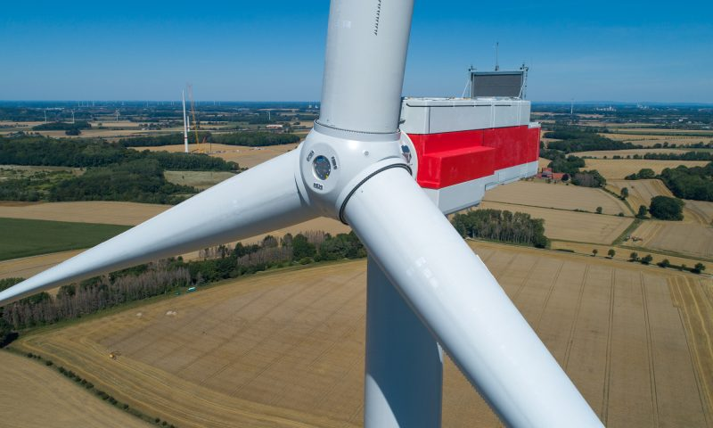 Vattenfall and SwifterwinT select GE Renewables on key project in the Netherlands